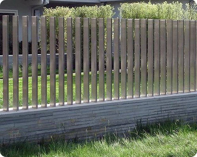 70 beautiful doors and fences ideas (17)
