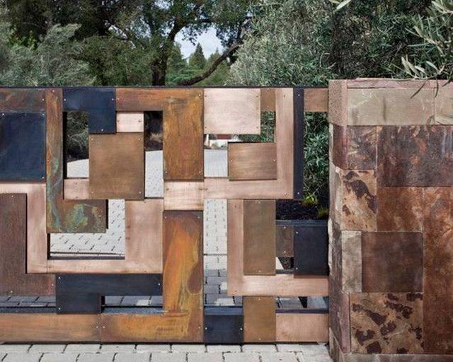 70 beautiful doors and fences ideas (2)