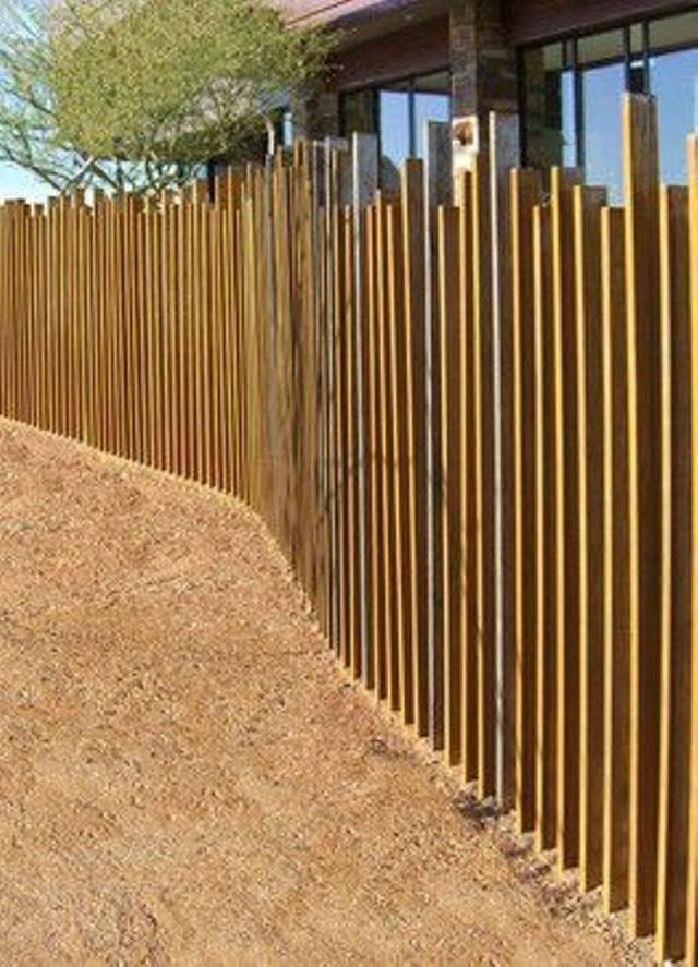 70 beautiful doors and fences ideas (21)