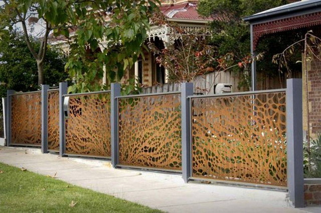 70 beautiful doors and fences ideas (24)