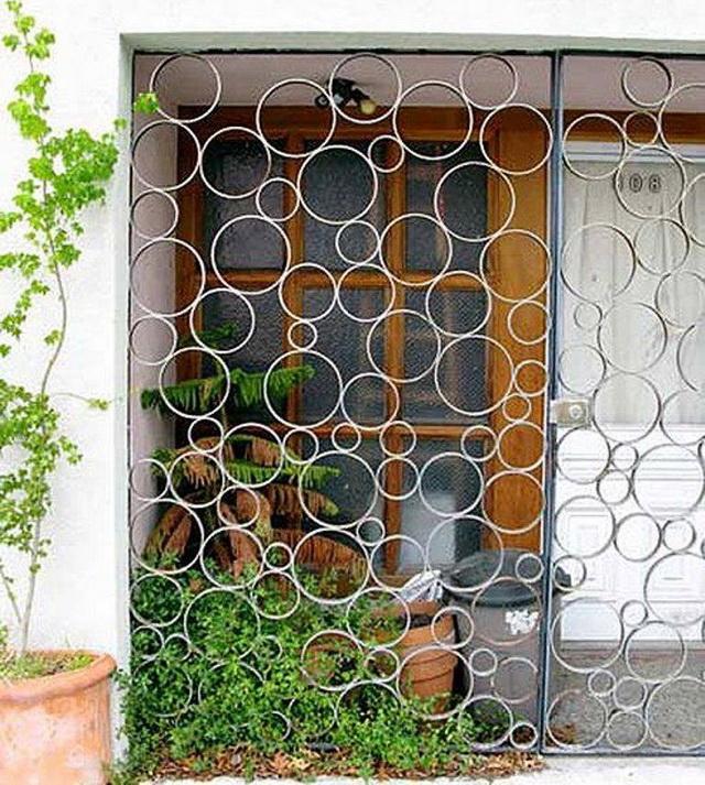 70 beautiful doors and fences ideas (27)