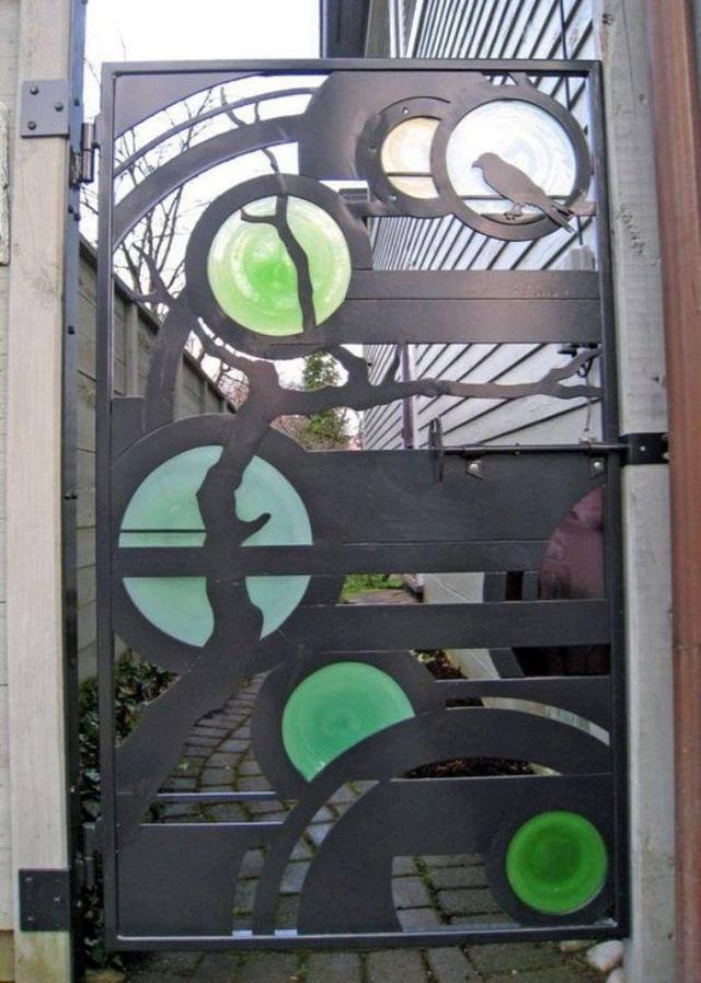 70 beautiful doors and fences ideas (30)