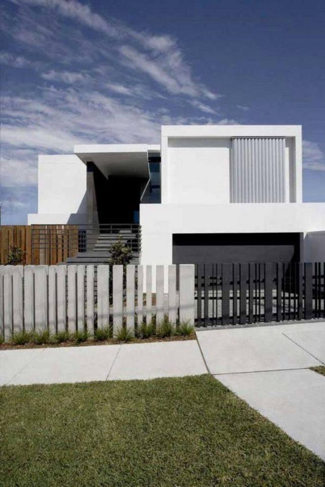 70 beautiful doors and fences ideas (32)
