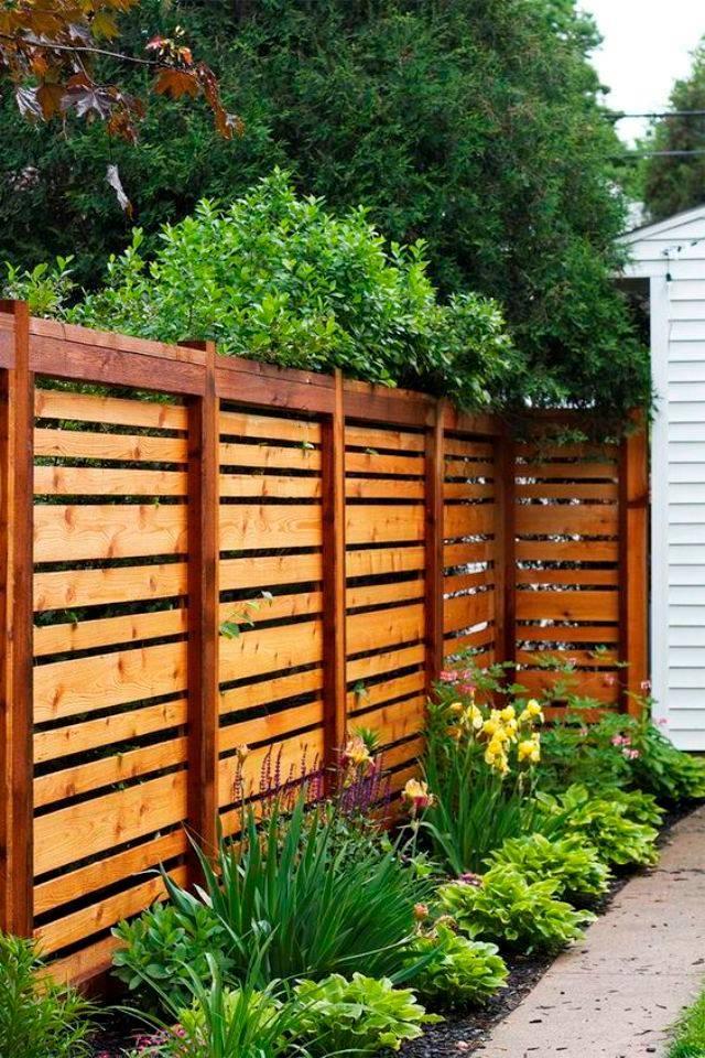 70 beautiful doors and fences ideas (34)