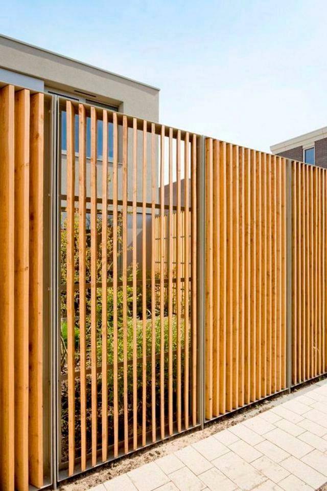 70 beautiful doors and fences ideas (38)