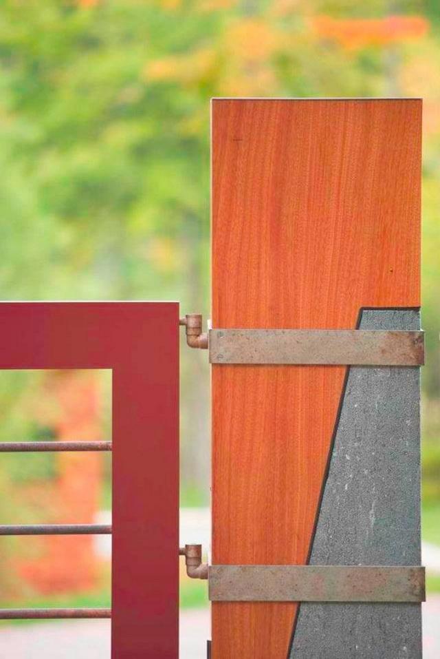 70 beautiful doors and fences ideas (39)