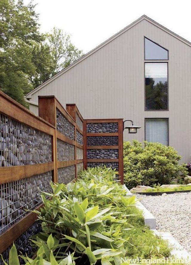 70 beautiful doors and fences ideas (43)