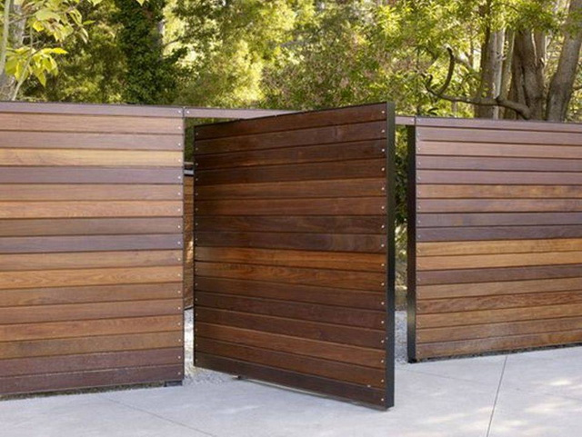 70 beautiful doors and fences ideas (56)