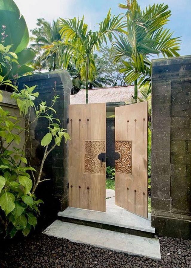 70 beautiful doors and fences ideas (58)