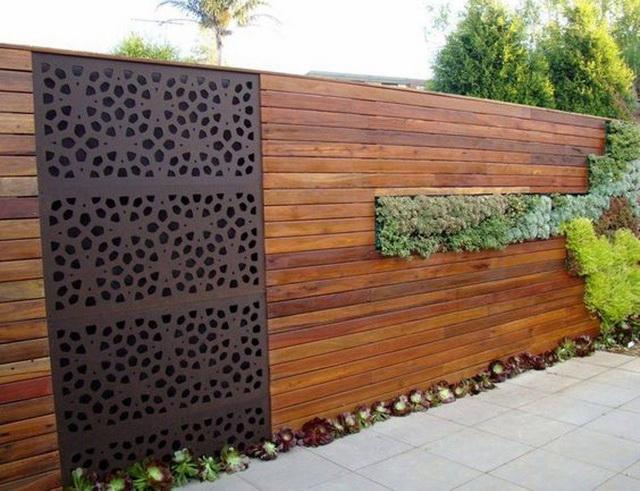 70 beautiful doors and fences ideas (63)