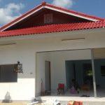 Review : สร้างบ้านชั้นเดียวด้วยงบ 700,000 บาท ได้แค่ไหนลองมาดูกัน…