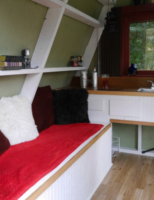 Frame House Ideas Unlimited in little space (4)