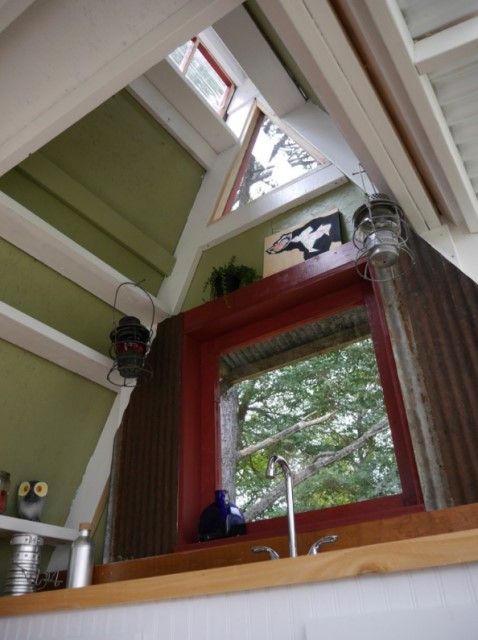 Frame House Ideas Unlimited in little space (6)