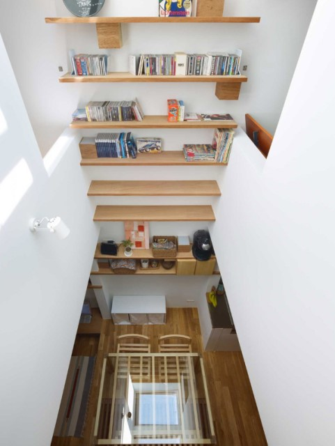 House ideas on limited space Simple design (5)