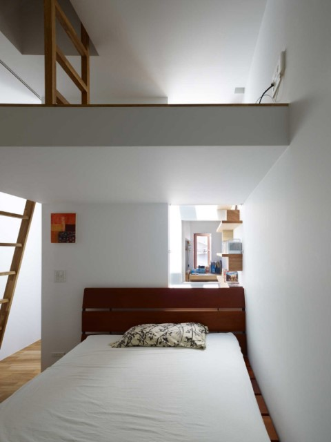 House ideas on limited space Simple design (6)