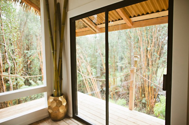 Rustic house relaxation area nature nestling (11)