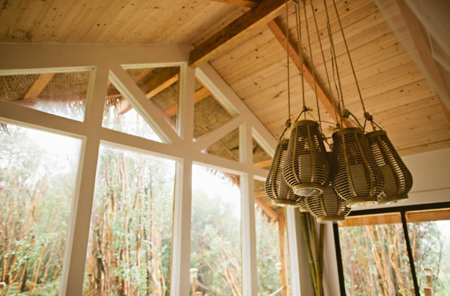 Rustic house relaxation area nature nestling (12)