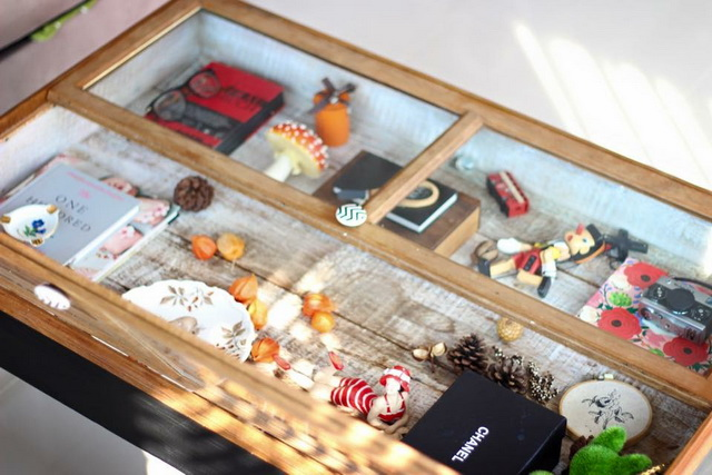 decorating house with lovely tiny objects (12)