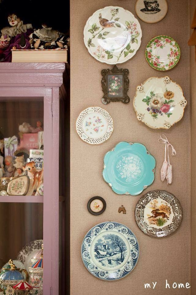 decorating house with lovely tiny objects (27)