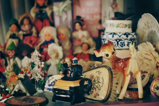 decorating house with lovely tiny objects (29)