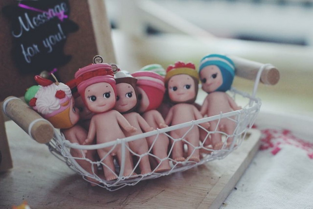 decorating house with lovely tiny objects (52)