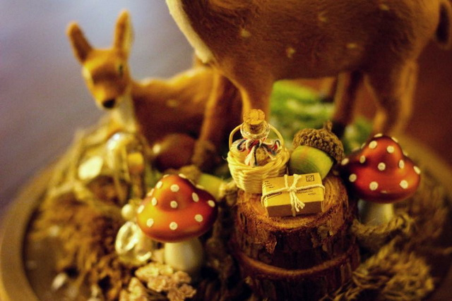 decorating house with lovely tiny objects (6)