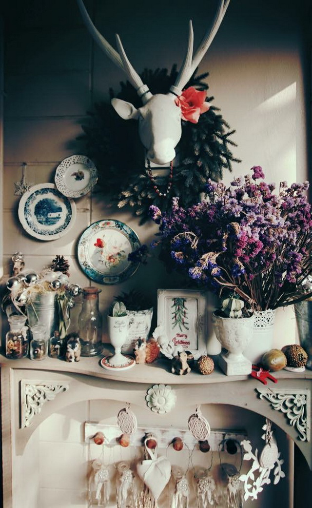 decorating house with lovely tiny objects (62)