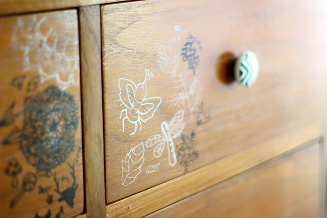 decorating house with lovely tiny objects (9)