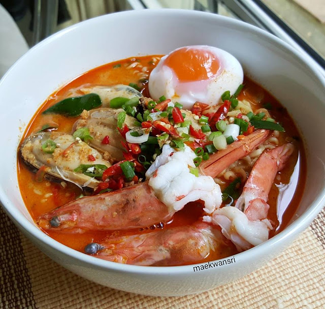 milky spicy noodles recipe (1)