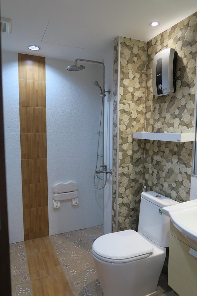 mini restroom renovation review (11)