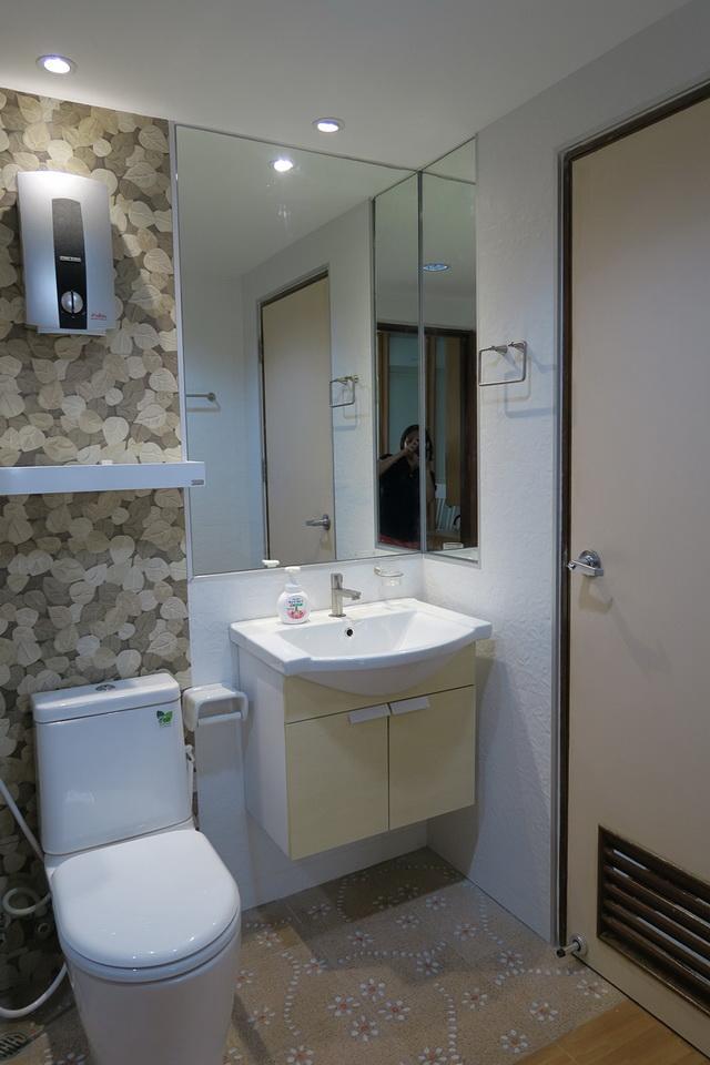 mini restroom renovation review (13)