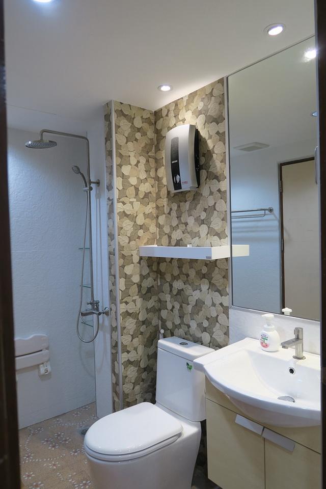 mini restroom renovation review (17)
