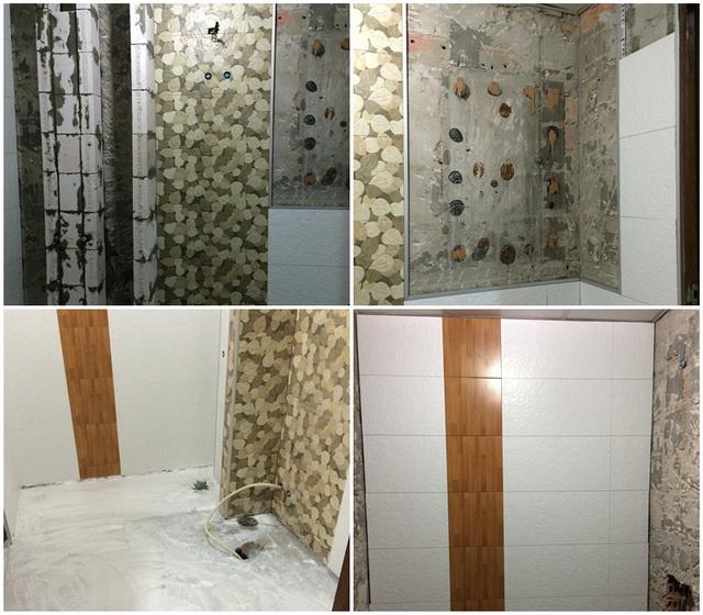 mini restroom renovation review (8)