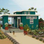 บ้านโมเดิร์นขนาดเล็กๆ 2 ห้องนอน ไอเดียบ้าน ที่พร้อมประยุกต์เข้ากับรสนิยมของคนไทยสมัยใหม่