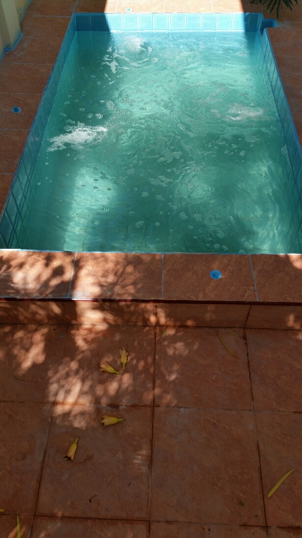 patio enlargement with small pond review (18)