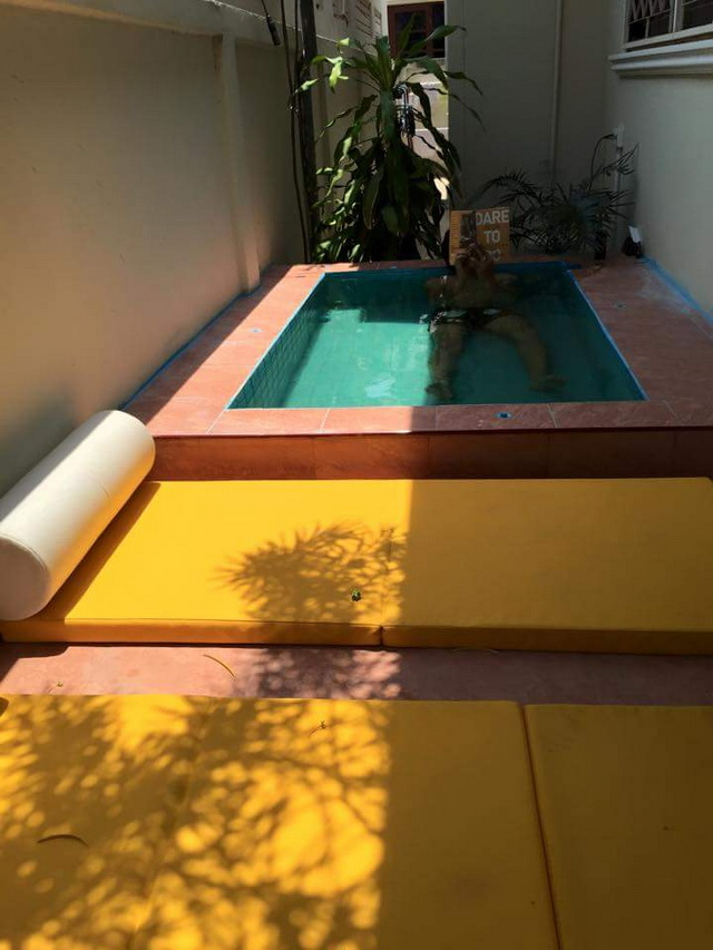 patio enlargement with small pond review (20)