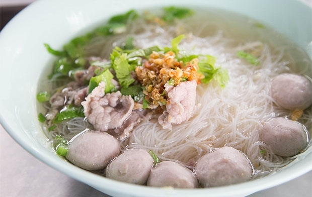 secret pork soup recipe