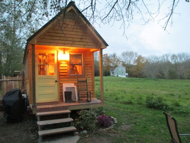 tini cottage Forest side (1)