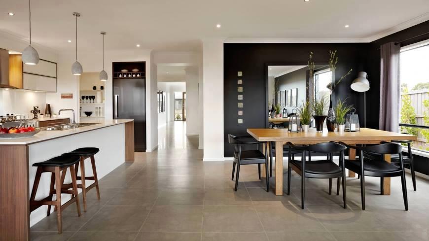 two-storey house modern style elegant shape (1)