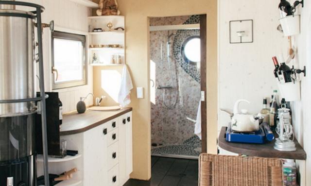 wohnwagon eco wagon mobile house (6)