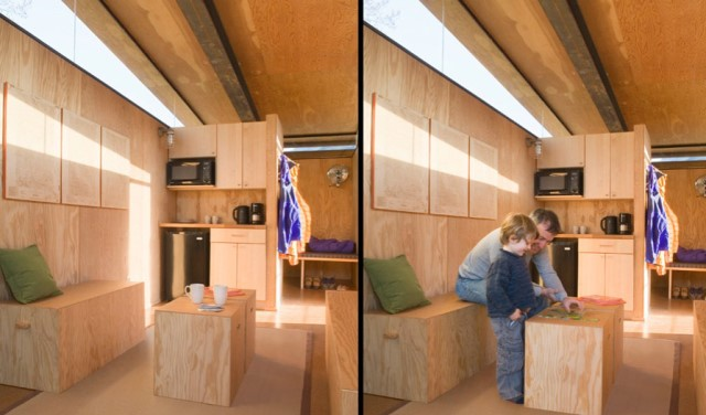 wooden tiny cabins house (2)