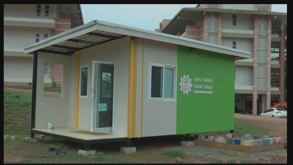 zero energy smart house (1)