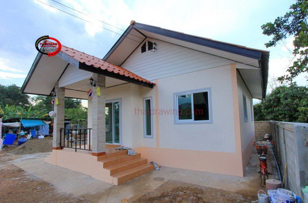 1 floor thai contemporary 500k house plan (5)