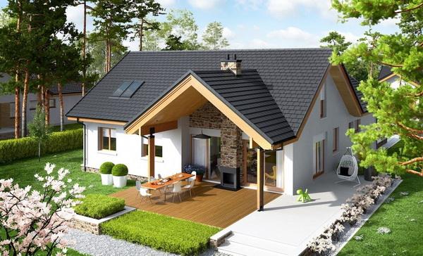 1 floor wide patio house (3)