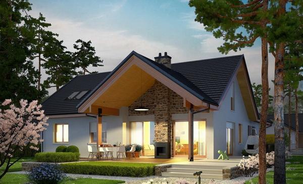 1 floor wide patio house (4)