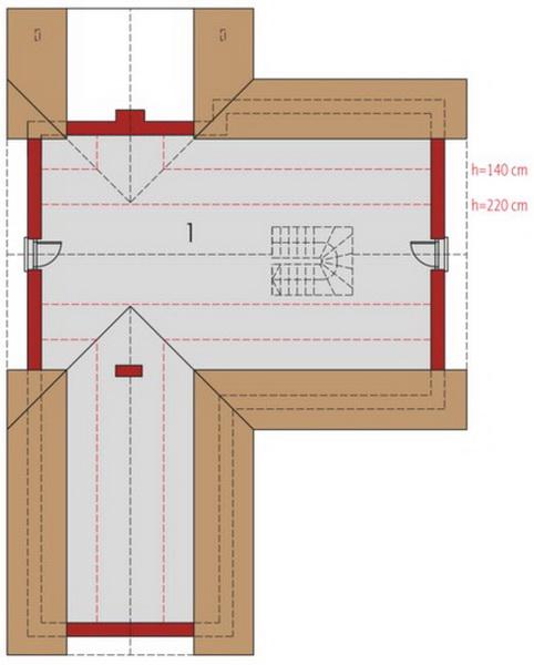 1 floor wide patio house (6)