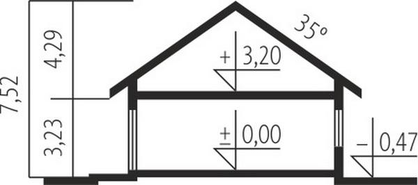 1 floor wide patio house (7)