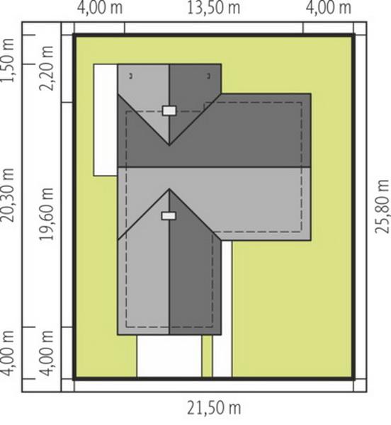 1 floor wide patio house (8)