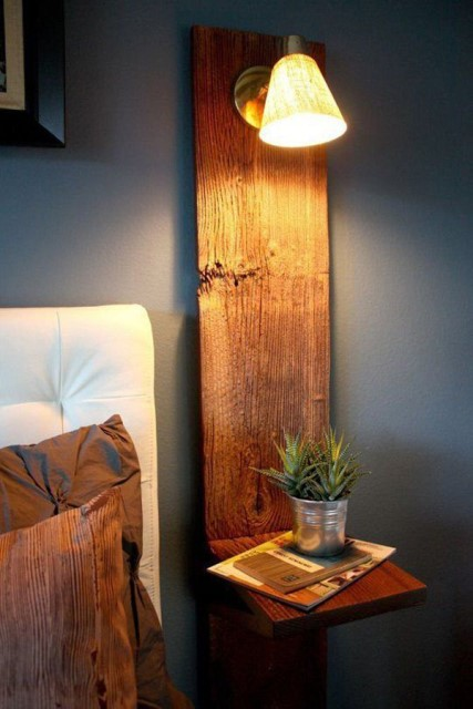 15-ideas-for-small-space-bedside-table (12)