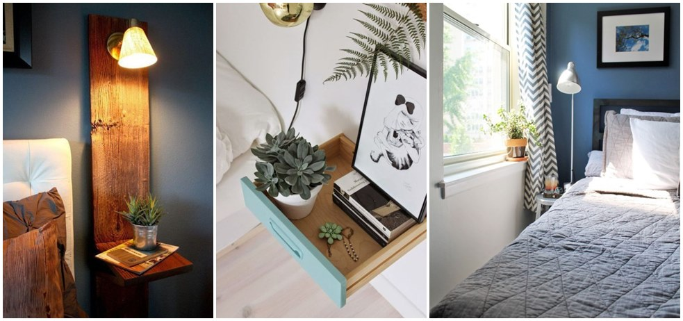 15-ideas-for-small-space-bedside-table (3)